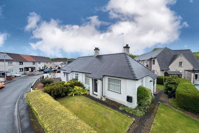 Thumbnail Semi-detached bungalow for sale in Eastern Crescent, Kilbirnie