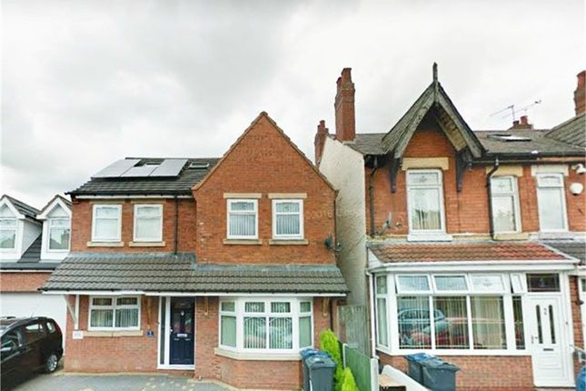 Thumbnail Detached house for sale in Lloyd Street, Birmingham, West Midlands
