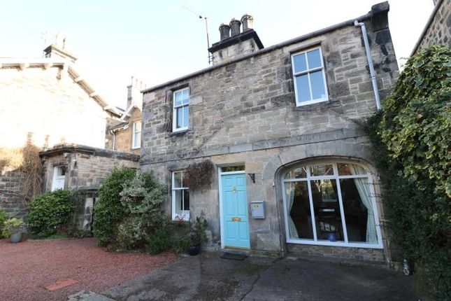 Thumbnail Detached house to rent in Eskbank Road, Dalkeith