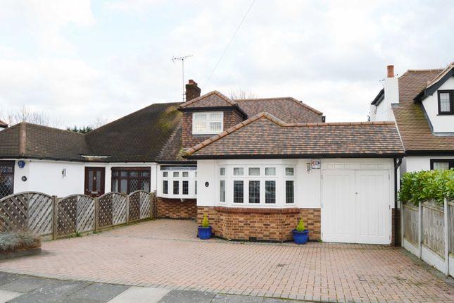 Thumbnail Semi-detached house for sale in Little Malgraves Industrial Estate, Lower Dunton Road, Bulphan, Upminster