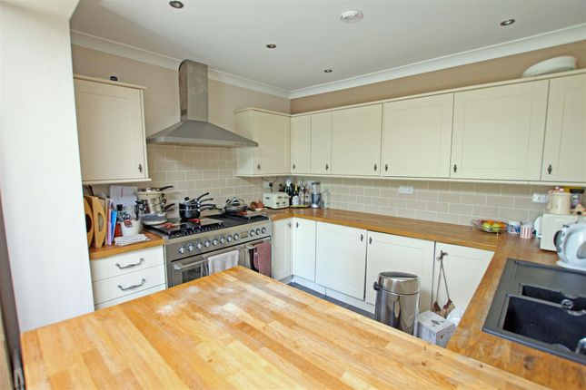 Thumbnail Property for sale in St. Annes Road, Willingdon, Eastbourne