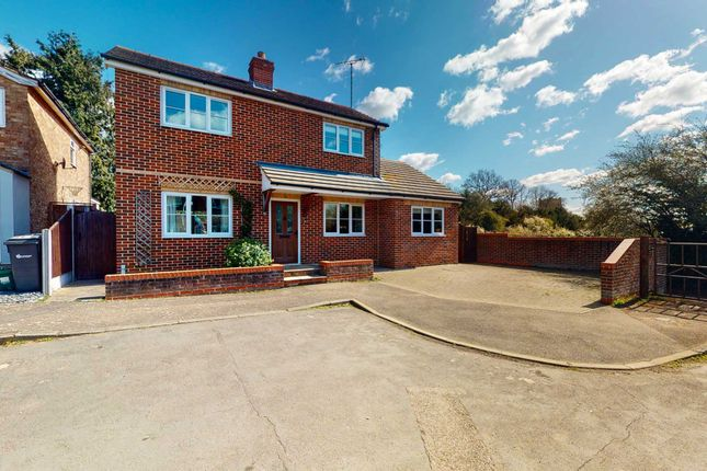 Thumbnail Detached house for sale in Churchfield Road, Coggeshall