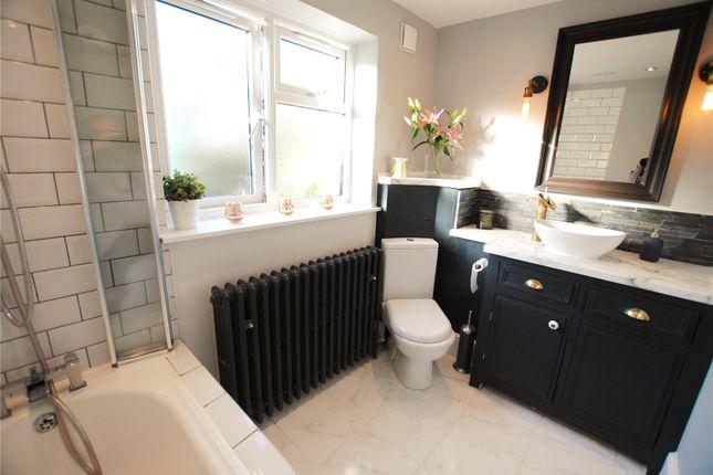 Bathroom 1 of Spencer Street, Cathays, Cardiff CF24