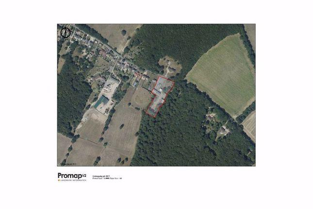 Thumbnail Land for sale in Hornash Lane, Ashford, Kent