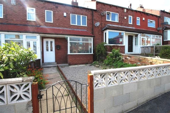 Thumbnail Terraced house for sale in Raynville Mount, Bramley, Leeds
