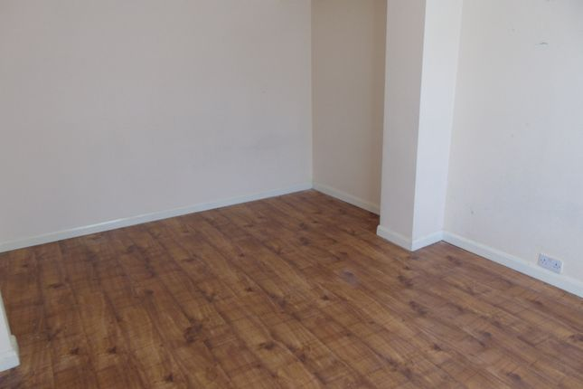 Thumbnail Terraced house to rent in Becontree Avenue, Becontree, Dagenham