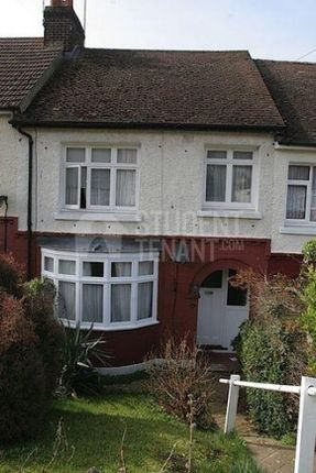 Thumbnail Semi-detached house to rent in Howard Avenue, Rochester, Kent