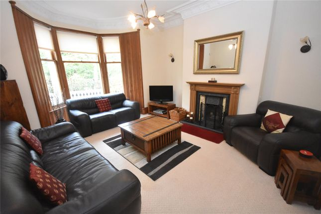 Thumbnail Flat to rent in Albury Place, Aberdeen