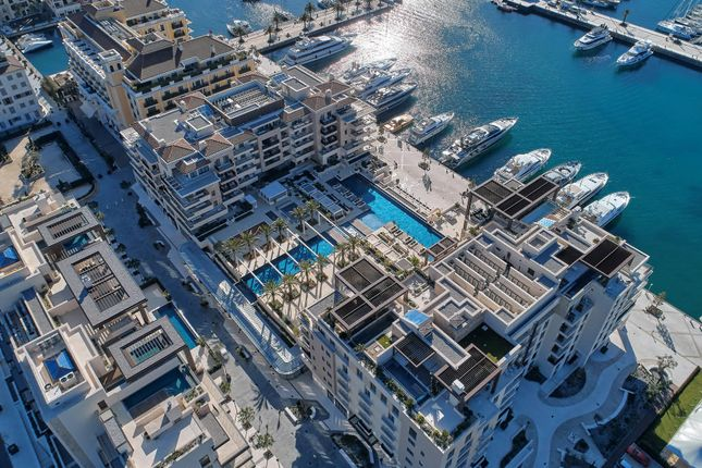 Thumbnail Apartment for sale in 21122, Porto-Montenegro, Tivat, Montenegro