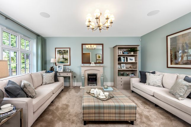 4 bedroom detached house for sale in Westely Green, Dry Street, Basildon, Essex