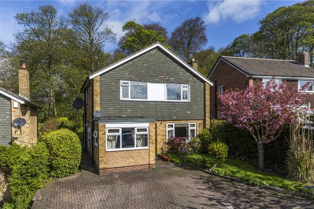 Thumbnail Detached house to rent in West End Drive, Horsforth, Leeds, West Yorkshire