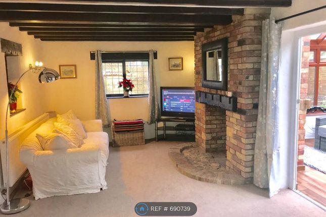 Lounge of Church Lane, Chearsley, Aylesbury HP18