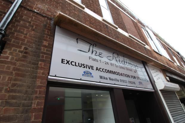 Thumbnail Room to rent in The Ridings Arcade, St Giles Street, Northampton