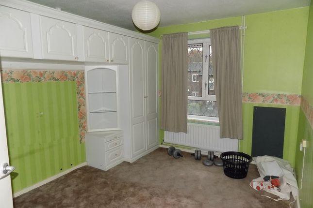 Bedroom One of Welham Walk, Bradford BD3