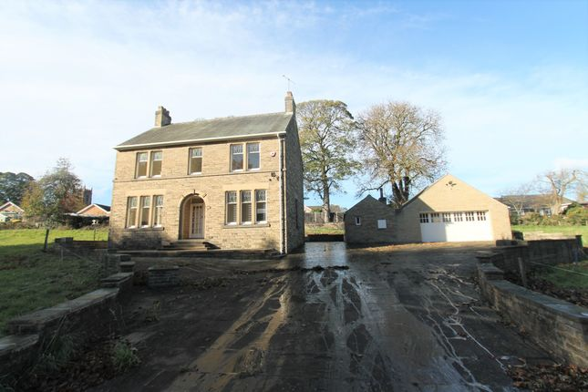 Thumbnail Detached house to rent in Barnsley Road, Silkstone, Barnsley