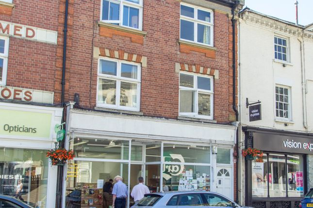 Thumbnail Town house for sale in Town Steps, West Street, Tavistock