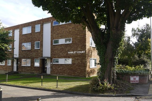 Flat in  Hamlet Court  Glengall Road  Woodford Green  Essex.  West London