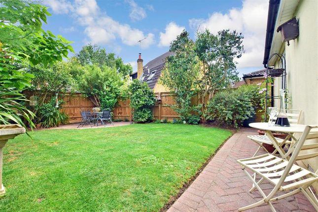 Rear Garden of Fore Street, Noak Bridge, Basildon, Essex SS15