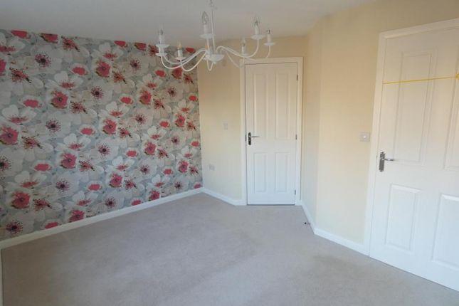 Master Bedroom of Wilkinson Road, Kempston, Bedford MK42