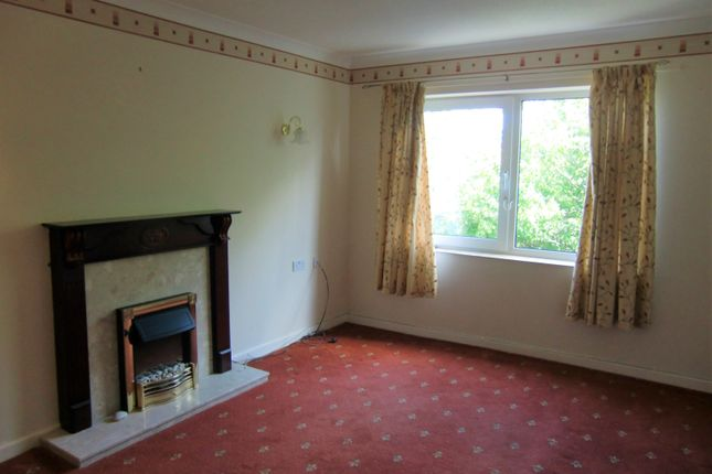 Thumbnail Flat to rent in Homechase House, Chase Close, Southport, Merseyside