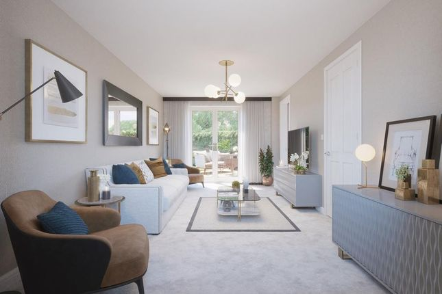 """3 bed semi-detached house for sale in """"Fairway"""" at Stanneylands Road, Wilmslow SK9"""