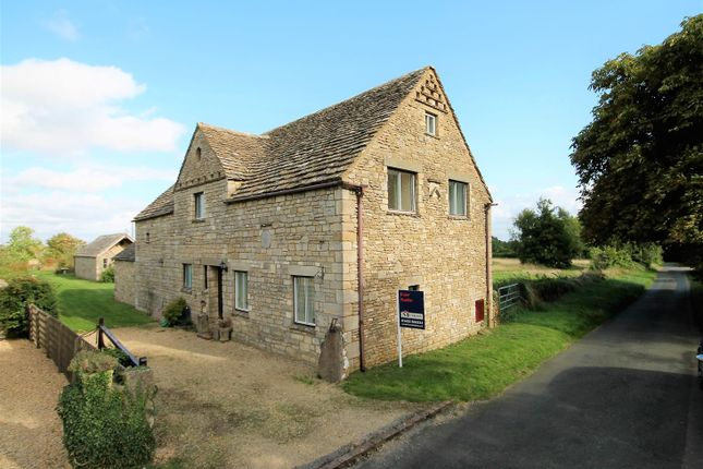 Thumbnail Detached house for sale in Nags Head Lane, Minchinhampton, Stroud