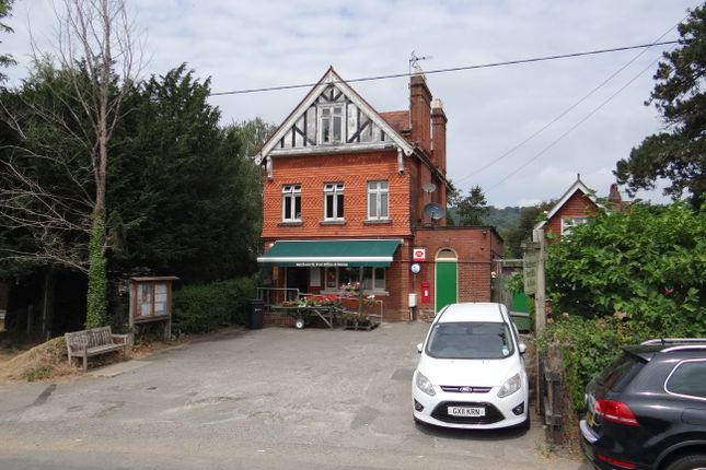 Thumbnail Retail premises for sale in Old Reigate Road, Betchworth, Surrey