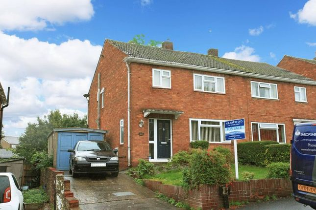Semi-detached house to rent in Roseway, Wellington, Telford