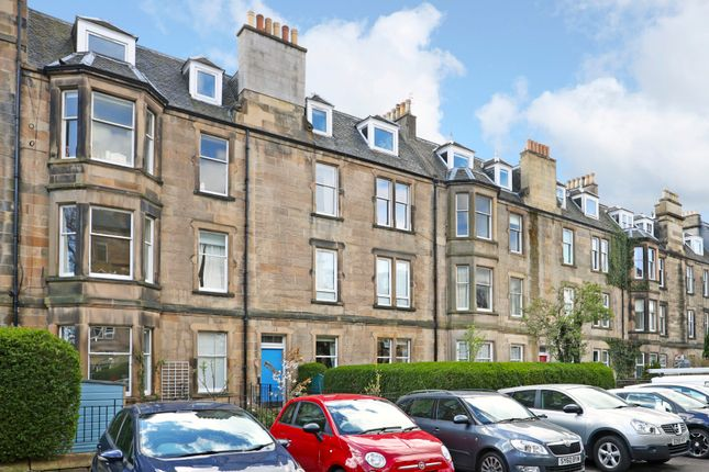 3 bed flat for sale in 4/8 Maxwell Street, Morningside, Edinburgh EH10