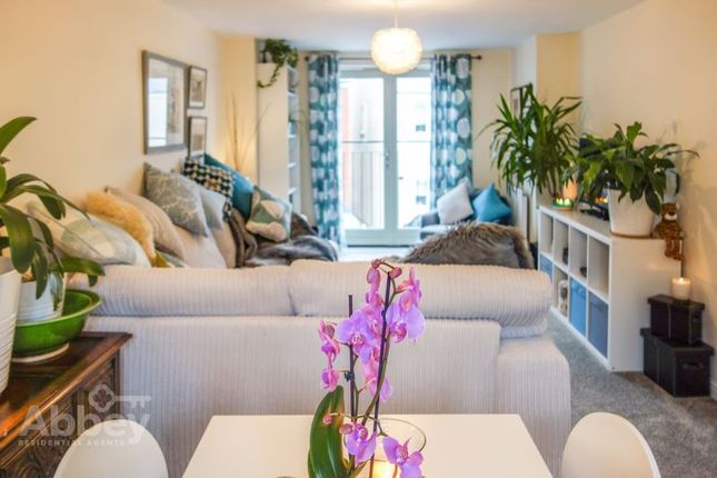 Lounge 2 of Lon Y Grug, Coed Darcy, Neath SA10