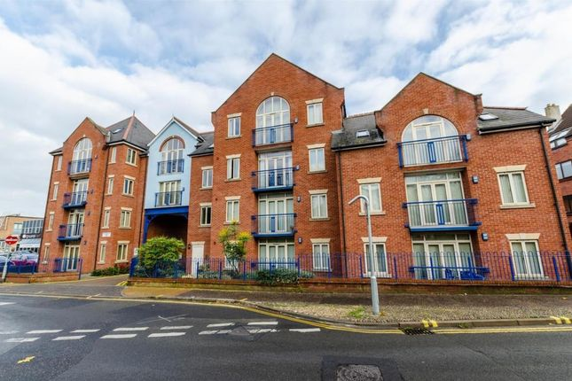 Thumbnail Block of flats for sale in Prince Of Wales Road, Norwich