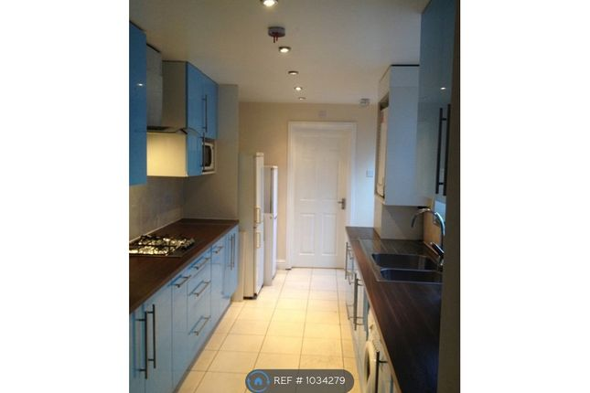 Thumbnail Terraced house to rent in Geere Road, London