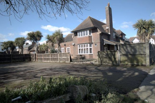 Thumbnail Property for sale in Main Road, Dovercourt, Harwich
