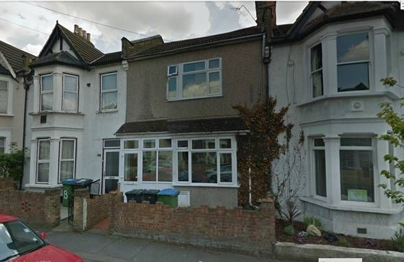 Thumbnail Terraced house for sale in Pendlestone Road, Walthamstow