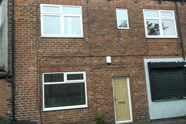 Thumbnail Terraced house to rent in Penn Street, Farnworth, Bolton
