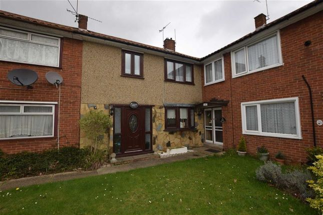 Thumbnail Terraced house for sale in Witchards, Basildon, Essex