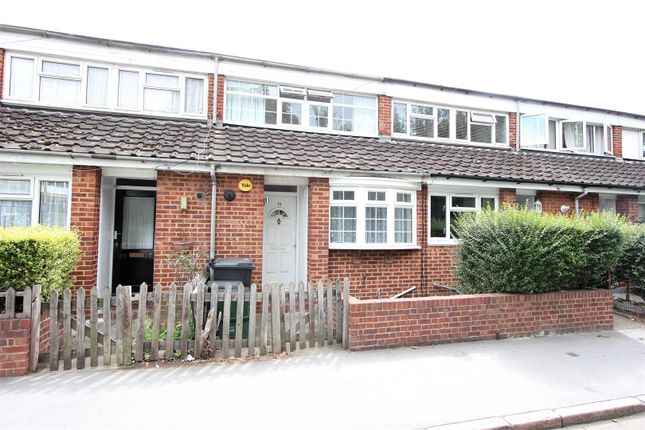 Thumbnail Terraced house for sale in Coventry Road, London