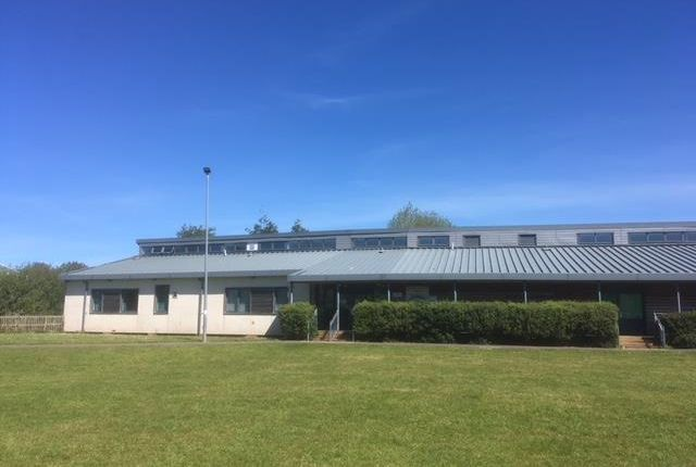 Thumbnail Commercial property to let in Alcombe Childrens Centre, Stephenson Road, Minehead, Somerset