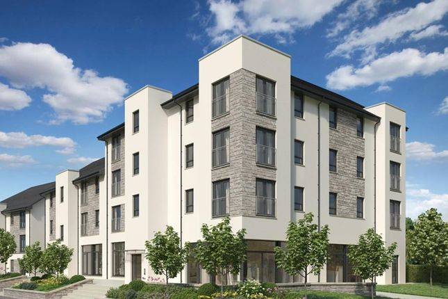"2 bedroom flat for sale in ""Ochil"" at Frogston Road East, Edinburgh"
