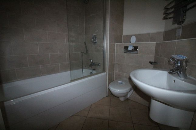 Bathroom of Textile Street, Dewsbury WF13