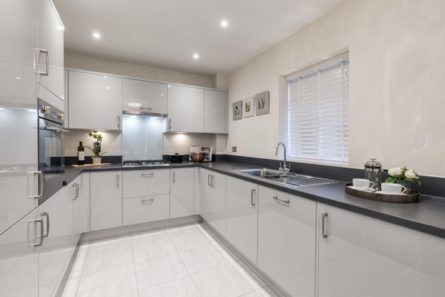 Kitchen of Acacia Gardens, Wrecclesham Hill, Farnham GU10