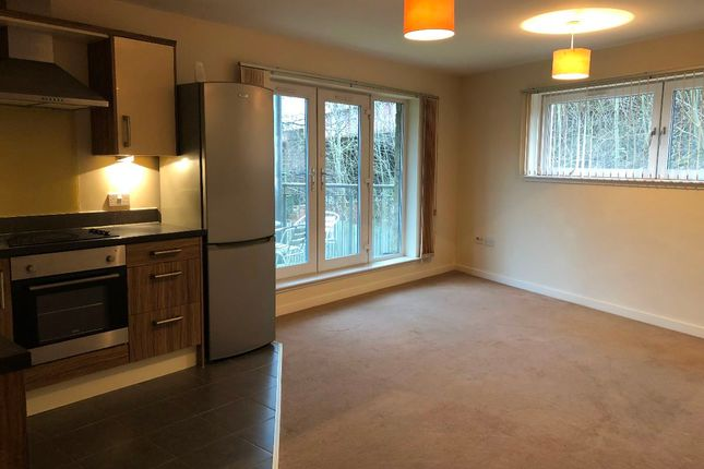 Thumbnail Flat to rent in 11, 2/2 Margaretta Buildings, Glasgow