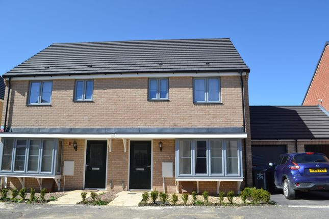 Image of Merlin Road, Priors Hall Park, Corby NN17