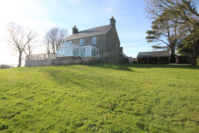 Thumbnail Property for sale in Llangefni