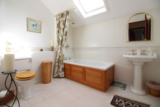 Bathroom of Top Street, Conon Bridge IV7
