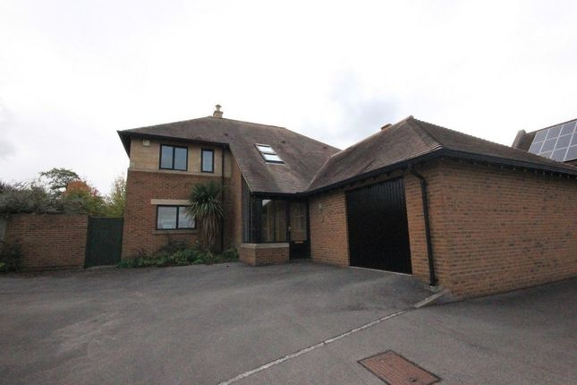 Thumbnail Detached house to rent in The Wheatway, Abbeydale, Gloucester