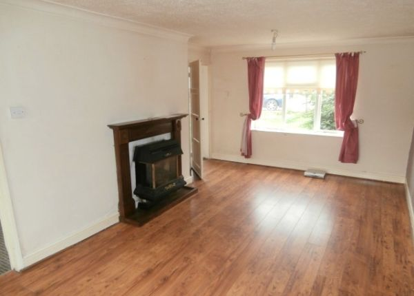 Thumbnail Property to rent in Ivanhoe Road, Thurcroft