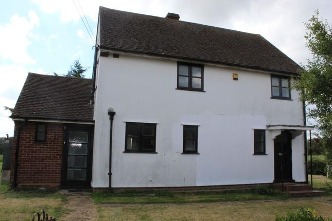 Thumbnail Detached house to rent in Little Warley Hall Farm, Brentwood, Essex