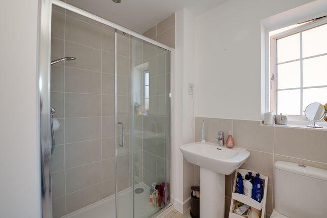 En-Suite of Horders View, Swanmore, Southampton SO32