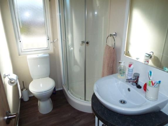 Shower Room of London Road, Clacton On Sea, Essex CO16
